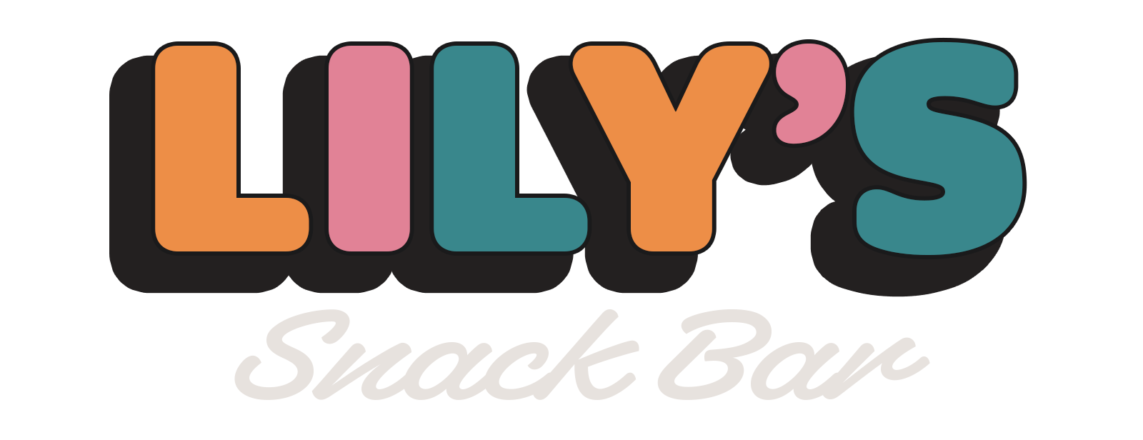Lily's Snack Bar